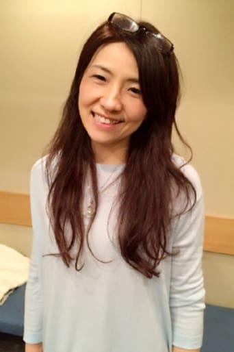 Image of Harumi Ikoma