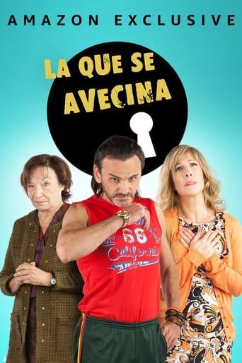 Poster of La que se avecina