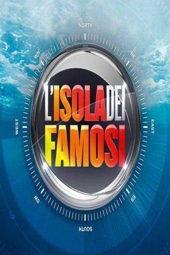 Poster of L'isola dei famosi