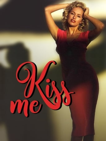 Poster of Kiss Me