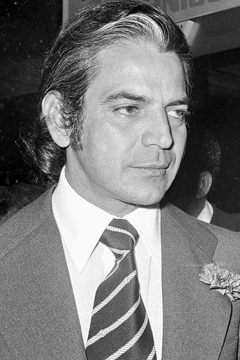 Image of Espartaco Santoni
