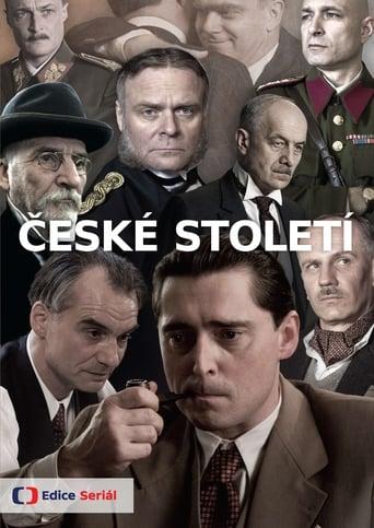 Poster of České století