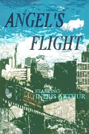 Poster of Angel's Flight