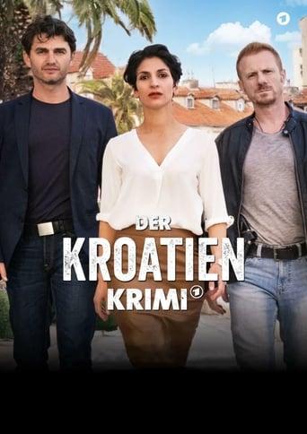 Poster of Der Kroatien Krimi