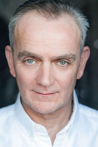 Image of Nicholas Murchie