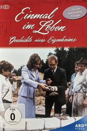 Poster of Einmal im Leben - Geschichte eines Eigenheims