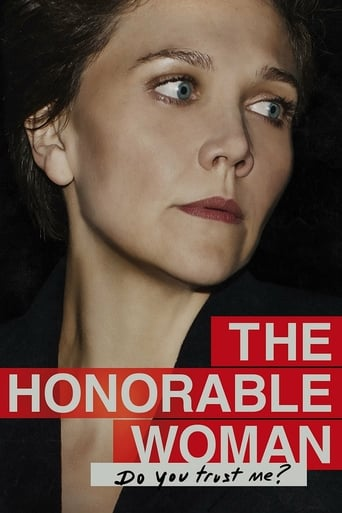 Poster of The Honourable Woman
