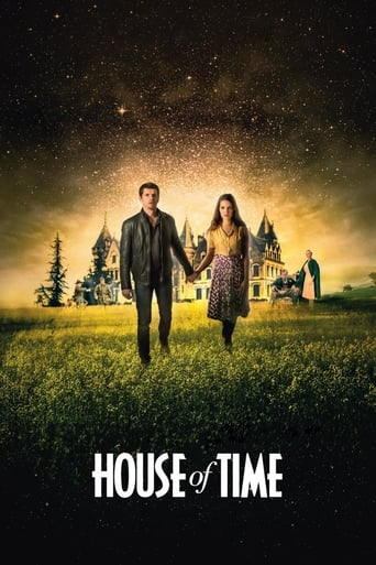 Poster of House of Time