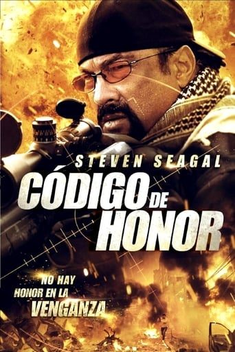Poster of Código de honor