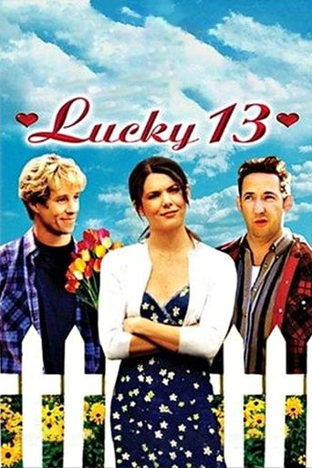 Poster of Lucky 13