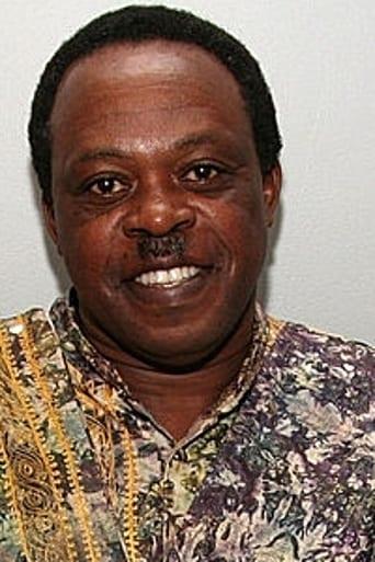 Image of Stephen Rwangyezi