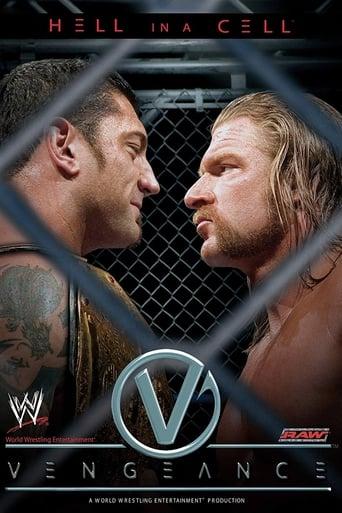Poster of WWE Vengeance 2005