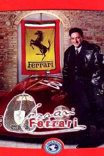 Poster of Ferrari