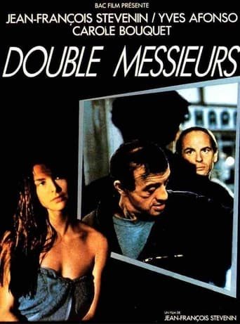 Poster of Double Gentlemen