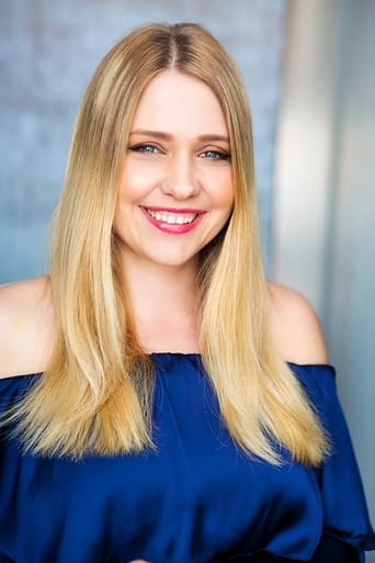 Image of Alexandra Creteau