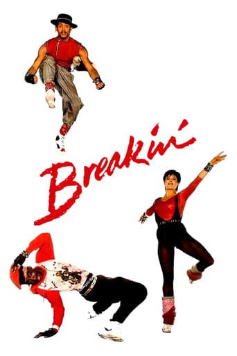 Poster of Breakin'