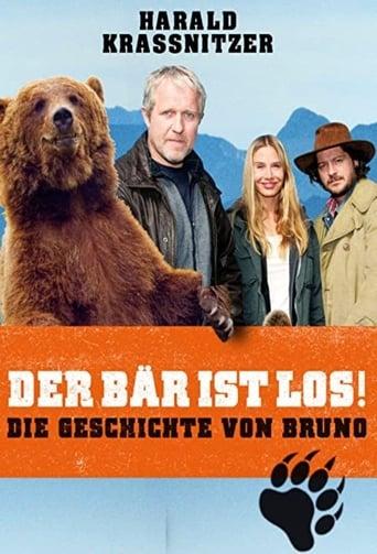 Der Bär ist los! Die Geschichte von Bruno