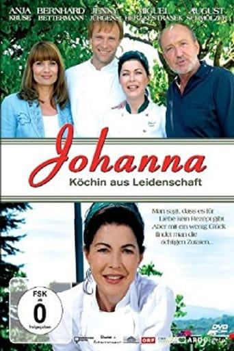 Johanna – Köchin aus Leidenschaft