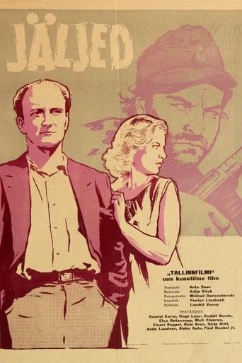 Poster of Jäljed