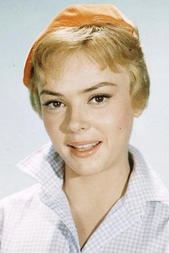 Image of Christine Carère
