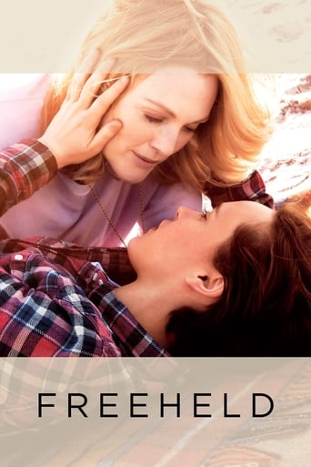 Poster of Freeheld