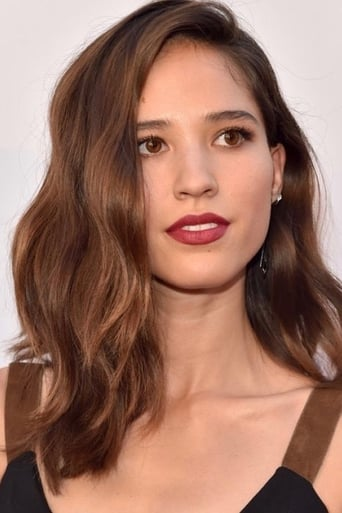 Image of Kelsey Asbille
