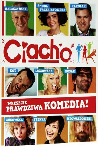 Poster of Ciacho