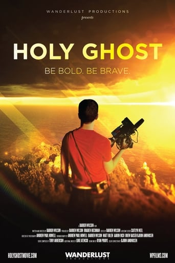 Poster of Holy Ghost