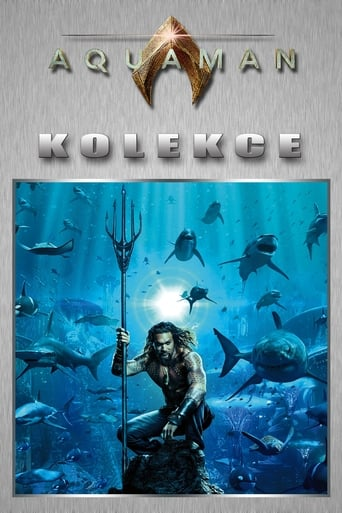 Aquaman Collection