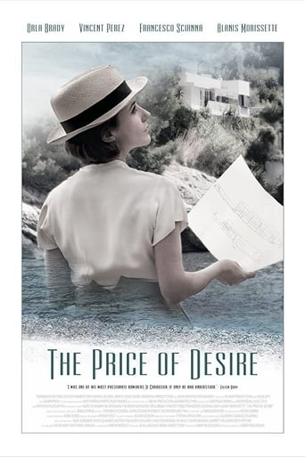 Poster of The Price of Desire