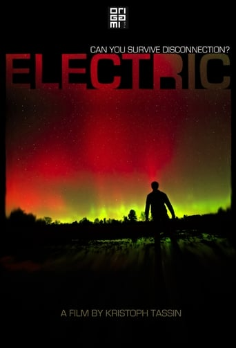 Poster of Electric