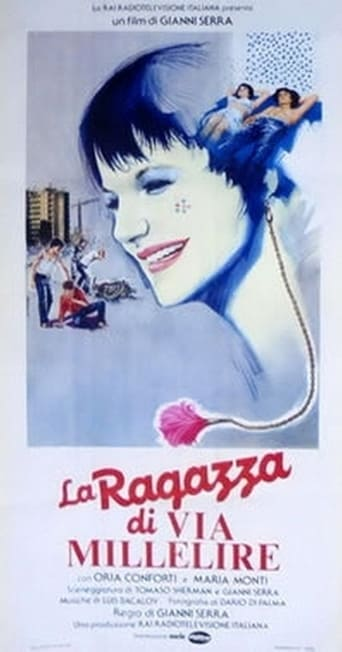 Poster of The Girl from Millelire Street
