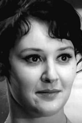 Image of Valentina Egorenkova