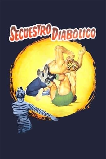 Poster of Secuestro diabolico