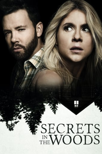 Poster of Secrets in the Woods