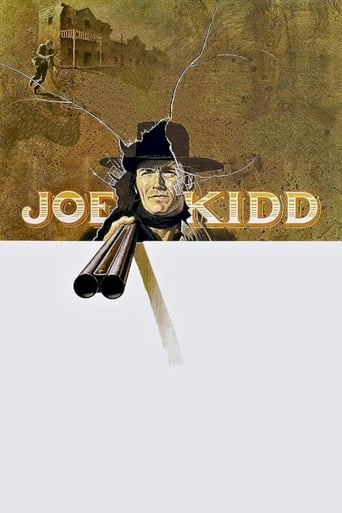 Poster of Joe Kidd