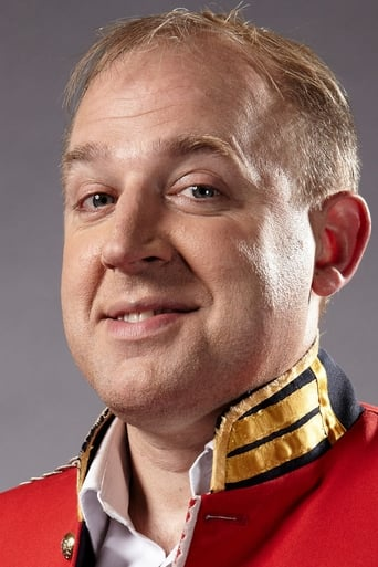 Image of Tim Vine