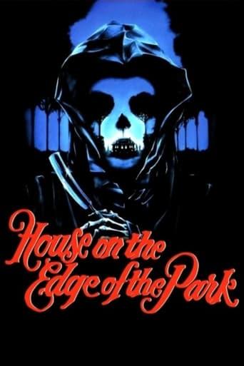 Poster of La casa sperduta nel parco