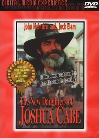 Poster of The New Daughters of Joshua Cabe