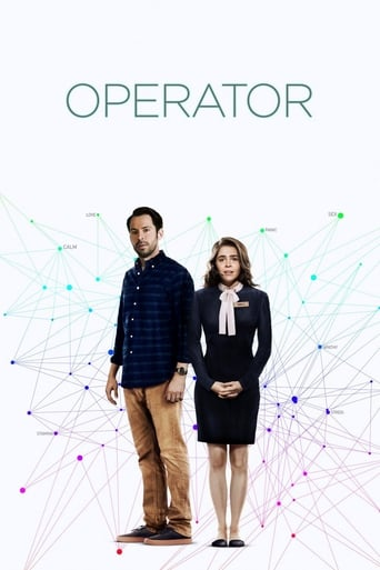 Poster of Operator
