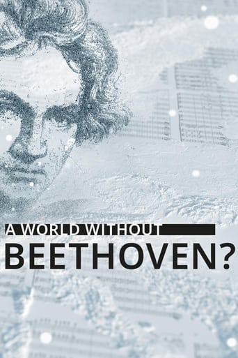Poster of A World Without Beethoven?
