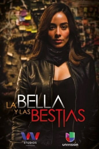 Poster of La Bella y las Bestias
