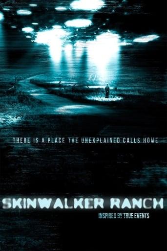 Poster of Skinwalker Ranch
