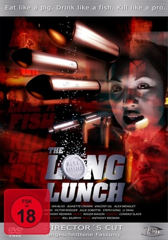 Poster of The Long Lunch