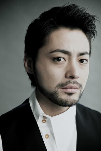 Image of Takayuki Yamada