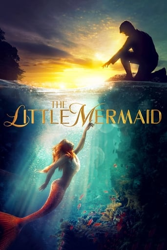 Poster of The Little Mermaid