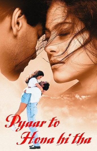 Pyaar To Hona Hi Tha poster