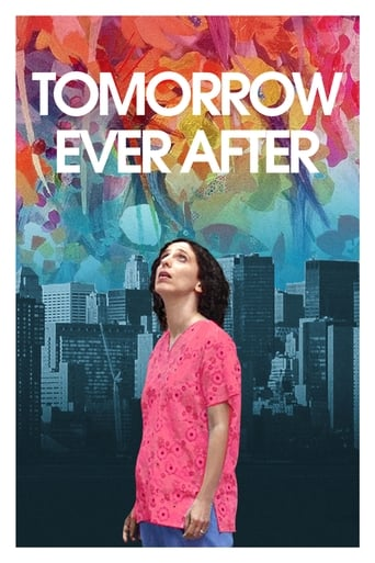 Poster of Tomorrow Ever After
