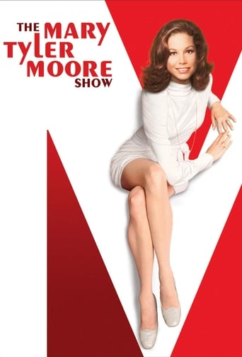 Poster of The Mary Tyler Moore Show