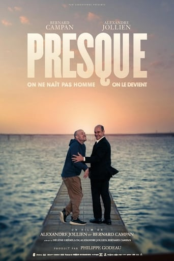 Poster of Presque